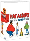 Get Fat Albert Meets Dan Cupid On Video