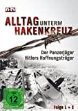 Teil 1: Der Panzerjäger / Hitlers Hoffnungsträger
