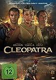 Cleopatra - Die komplette Miniserie
