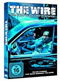 The Wire - Staffel 3 (5 DVDs)