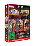 Amazing Spider-Man Box Set (6 DVDs)