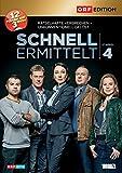 Schnell ermittelt - Staffel 4 (3 DVDs)