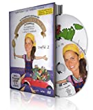 Sarah Wiener - Die kulinarischen Abenteuer der Sarah Wiener in Frankreich - Staffel 2 (2 DVDs + Buch)