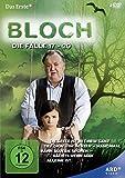 Bloch - Die Fälle 17-20 (2 DVDs)
