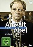 Anwalt Abel I (Folge 1-7) (4 DVDs)