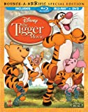 Get The Tigger Movie On Blu-Ray