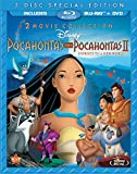 Get Pocahontas II: Journey To A New World On Blu-Ray