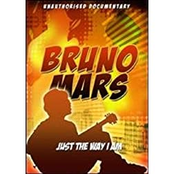 Mars, Bruno - Just The Way I Am