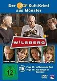 Wilsberg 16 - Im Namen der Rosi/Aus Mangel an Beweisen