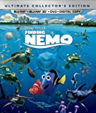 Get Finding Nemo On Blu-Ray