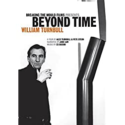 Beyond Time: William Turnbull