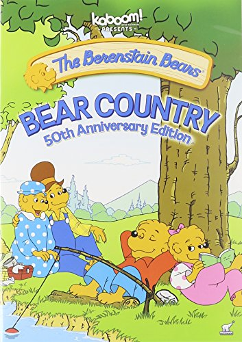 Berenstain Bears: Bear Country