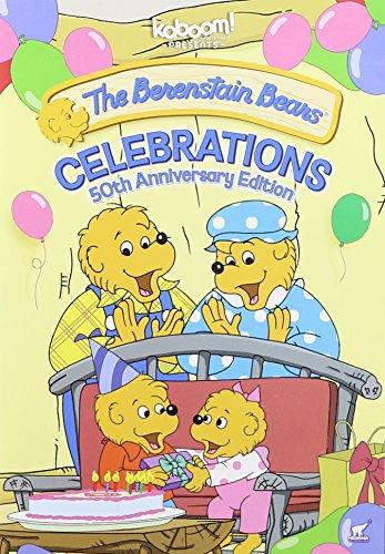 Berenstain Bears: Celebrations