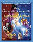Get Cinderella III: A Twist in Time On Blu-Ray