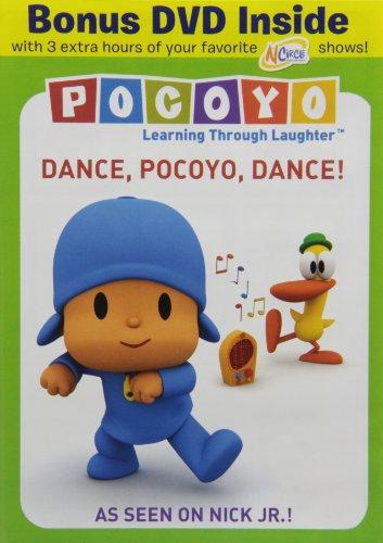 Pocoyo: Dance Pocoyo Dance