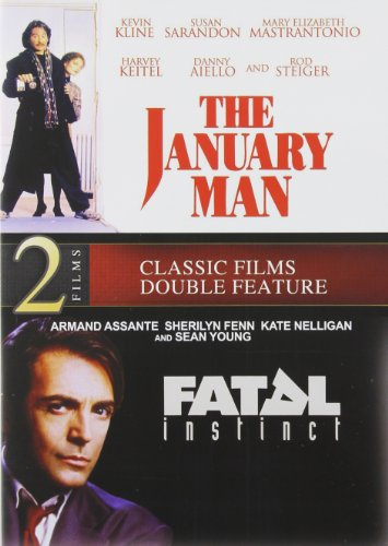 January Man / Fatal Instinct