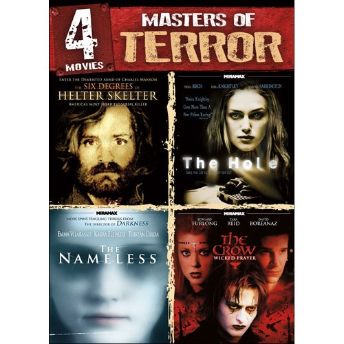Masters of Terror 3