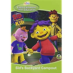 (Ete) Sid's Backyard Camp Out