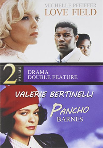Love Field / Pancho Barnes
