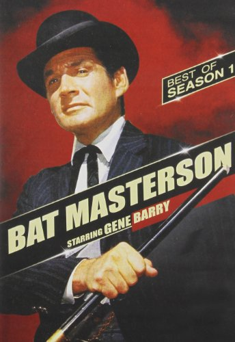 Bat Masterson: Best of Season One