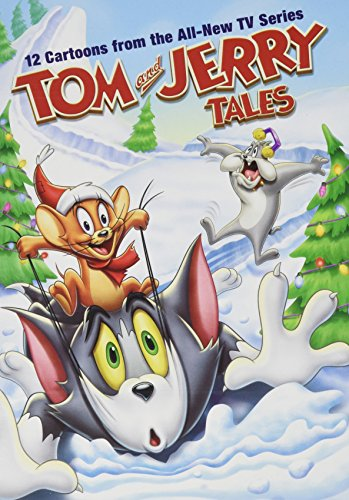 Tom and Jerry: Tales Vol. 1