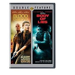 Body of Lies / Blood Diamond