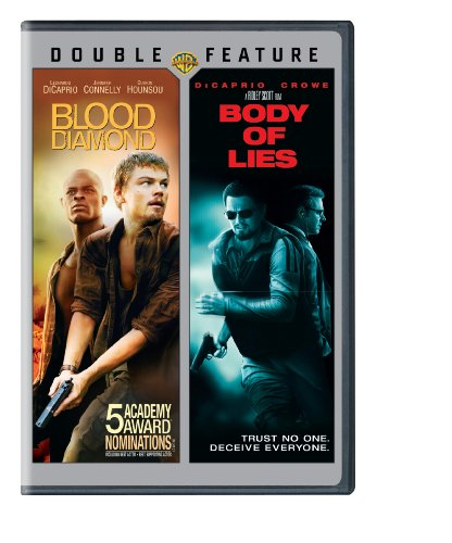 Body of Lies / Blood Diamond