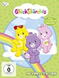 Glücksbärchis - Die komplette Serie (4 DVDs)