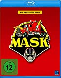 M.A.S.K. - Die komplette Serie [Blu-ray]