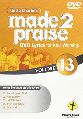 Uncle Charlie's Made 2 Praise 13