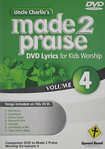 Uncle Charlie's Made 2 Praise 4