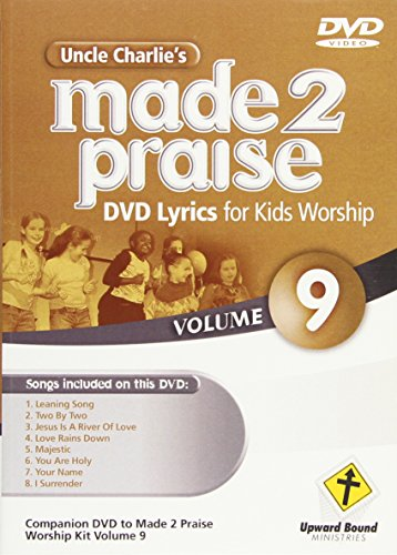 Uncle Charlie's Made 2 Praise 9