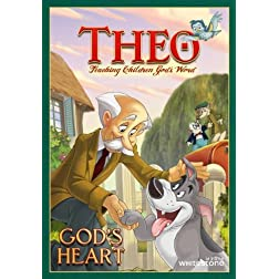 Theo: God's Heart