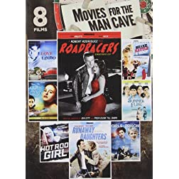8-Movie Pack: Movies for the Man-Cave 3