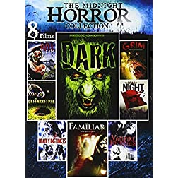 8-Film Midnight Horror 15