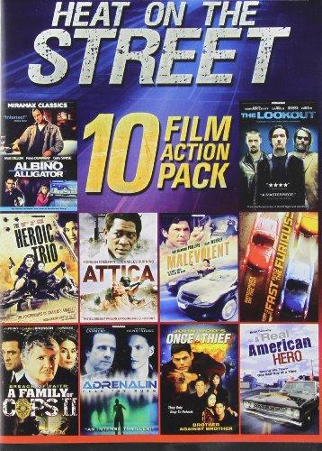 10-Film Heat on the Street