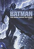 Get Batman: The Dark Knight Returns, Part One On Video