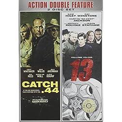 Catch .44/13