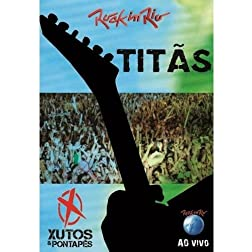 Ao Vivo Rock in Rio 2011