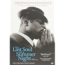 Last Soul on a Summer Night