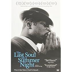Last Soul on a Summer Night