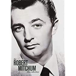 Robert Mitchum Film Collection