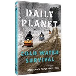 The Best of Daily Planet: Cold Water Survival