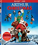 Get Arthur Christmas On Blu-Ray