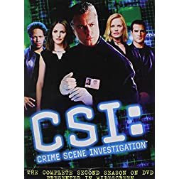 Csi-Ssn 2