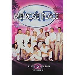 Melrose Place: Ssn 5 Vol 2 -D-Se