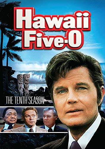 Hawaii Five-O Ssn 10 -D-Se