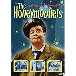 Honeymooners: 39 Episodes-D-Se