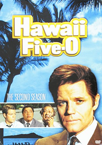 Hawaii Five-O Ssn 2 -D-Se