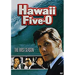 Hawaii Five-O Ssn 1 -D-Se